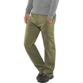 """Prana Stretch Zion Pantalon 32"""" Homme, olive"""
